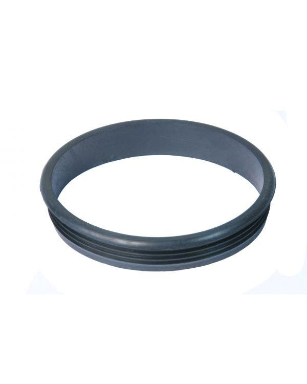 Rubber Sealing Ring for 100mm Speedo and Combination Gauges in Black