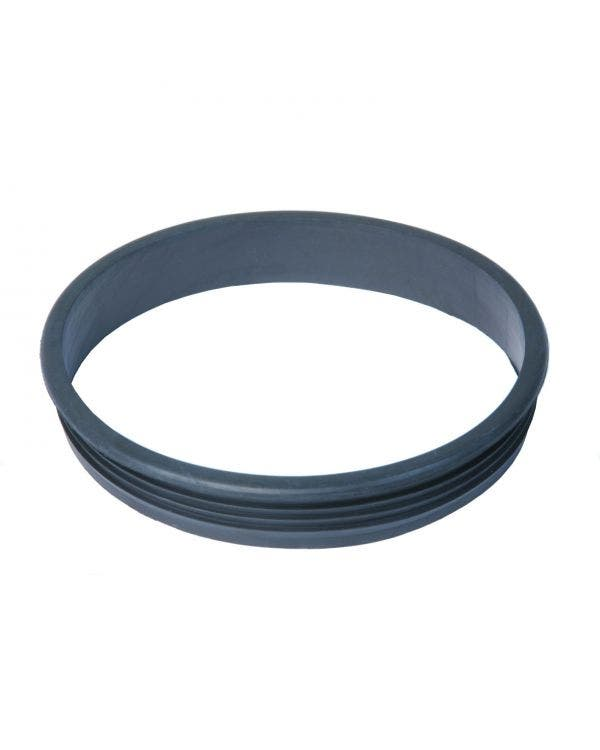 Rubber Sealing Ring for 115mm Tachometer Gauge in Black