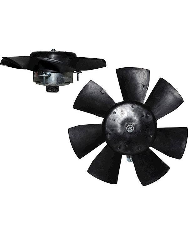 Air Conditioning Radiator Fan