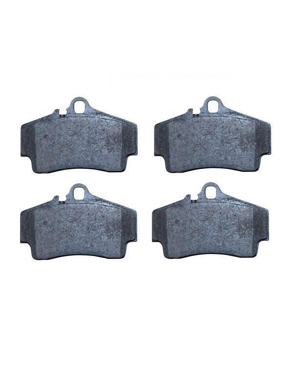 Brake Pad Set, Rear