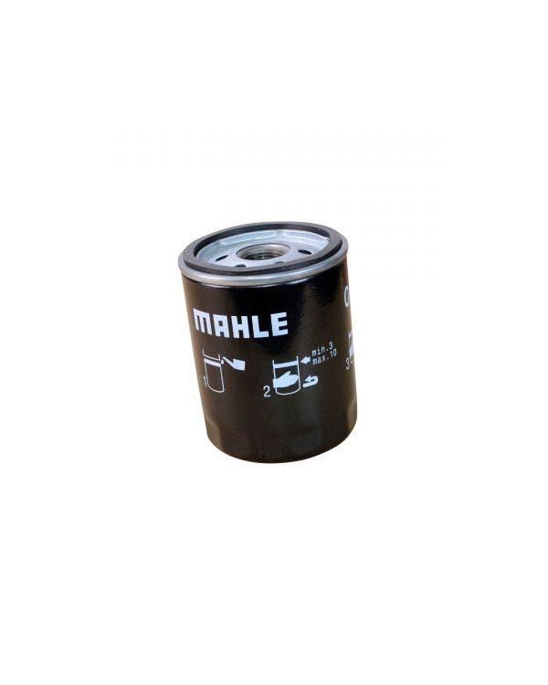 Oil Filter on Crankcase