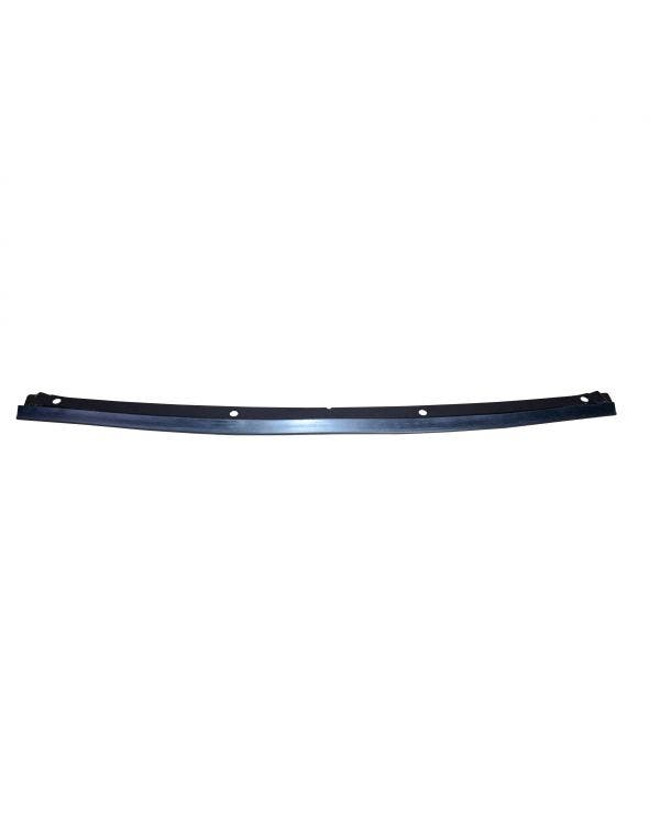 Front Bumper Sealing Strip