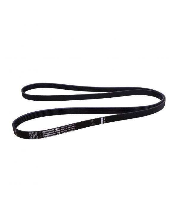 Drive Belt with Aircon