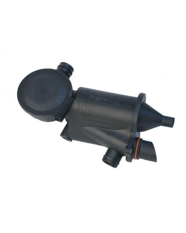 Air-Oil Separator