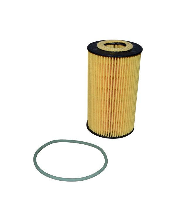 Oil Filter Element, Genuine