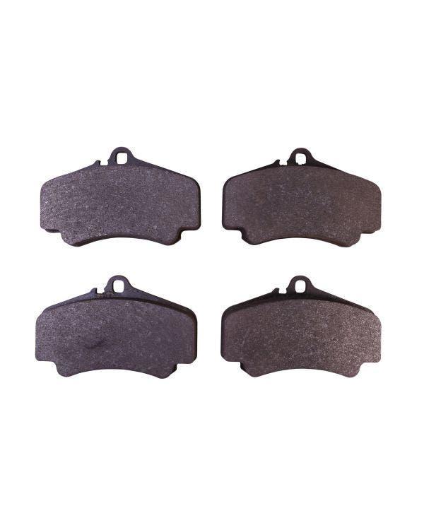 Brake Pad Set, Front