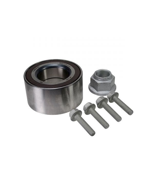 Wheel Bearing Kit, Front or Rear