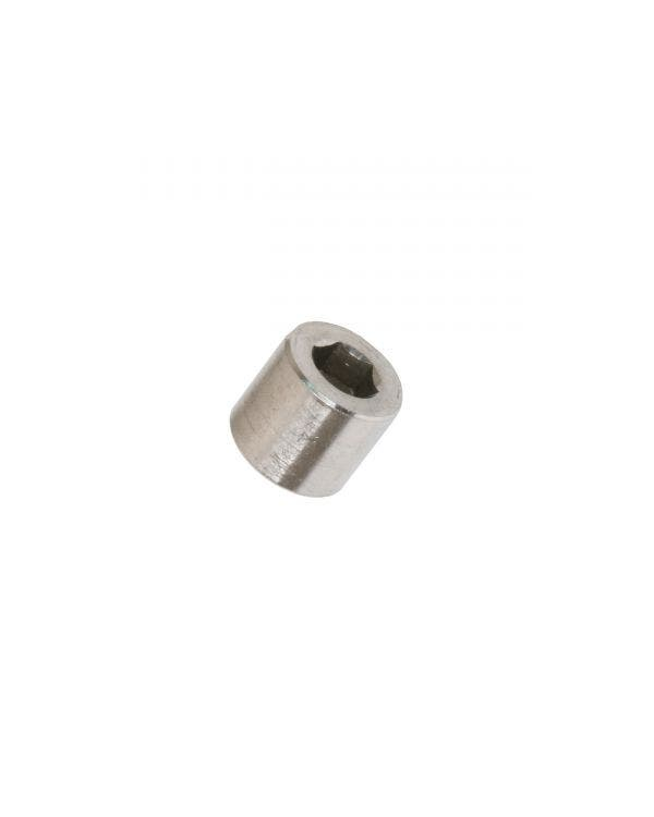 Exhaust Nut Stainless Steel