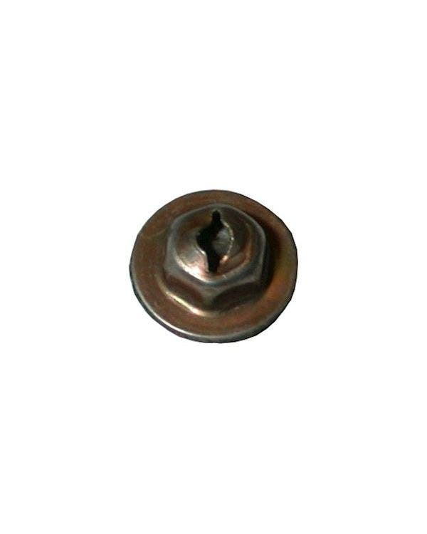 Bonnet Badge Speed Nut