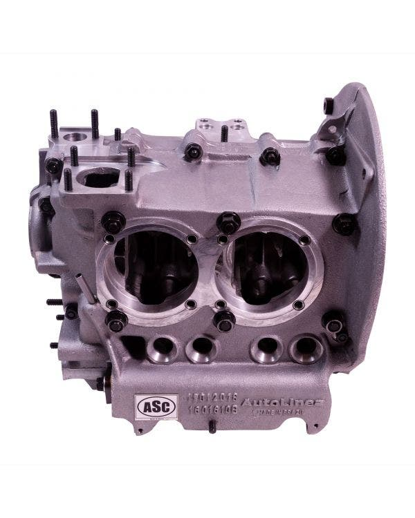 Crankcase 90.5/92mm Cylinders 10mm Case Savers