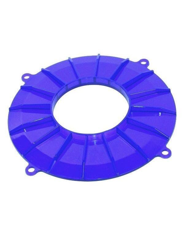 Dynamo/Alternator Backing Plate Cover BLUE