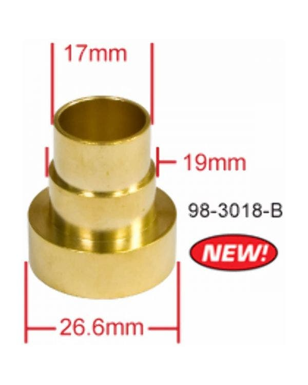 Nose Cone Seal Holder