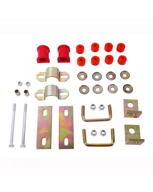 Anti Roll Bar Hardware Kit
