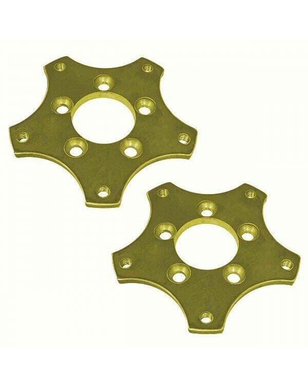 EMPI Lochkreisadapter für 5x205 auf 5x112