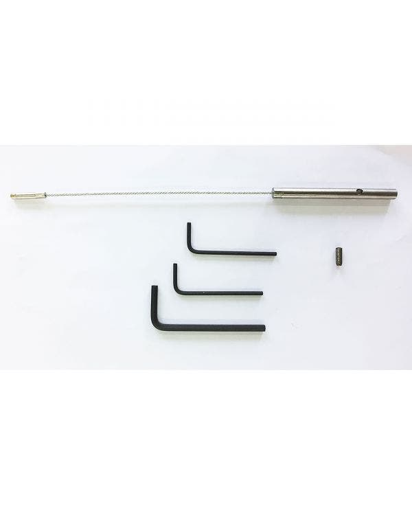 Vintage Speed Kabelset für Black Mamba Schaltung