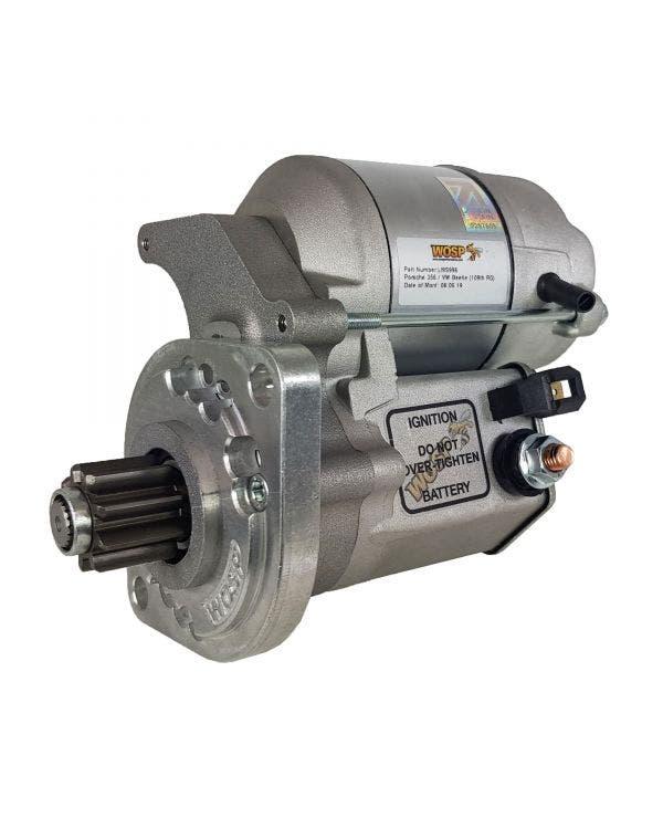 WOSP Starter Motor For 6V Flywheel