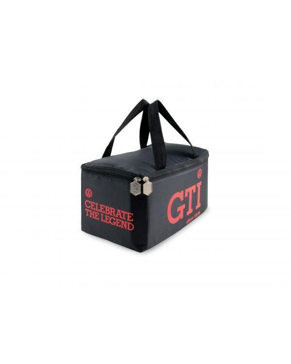 GTI Picknickdecke mit Tasche