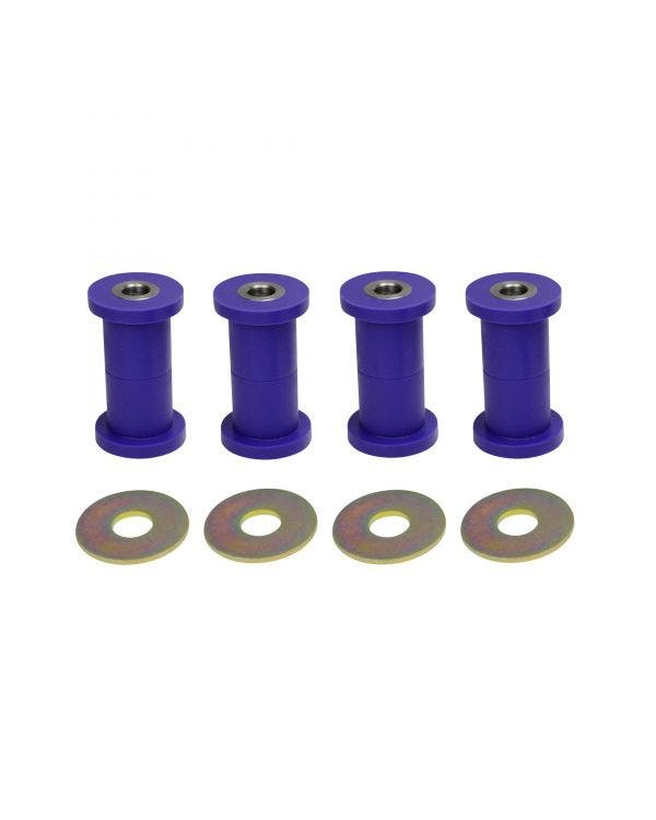 Powerflex Bush Kit, Rear Subframe Rear Mounting