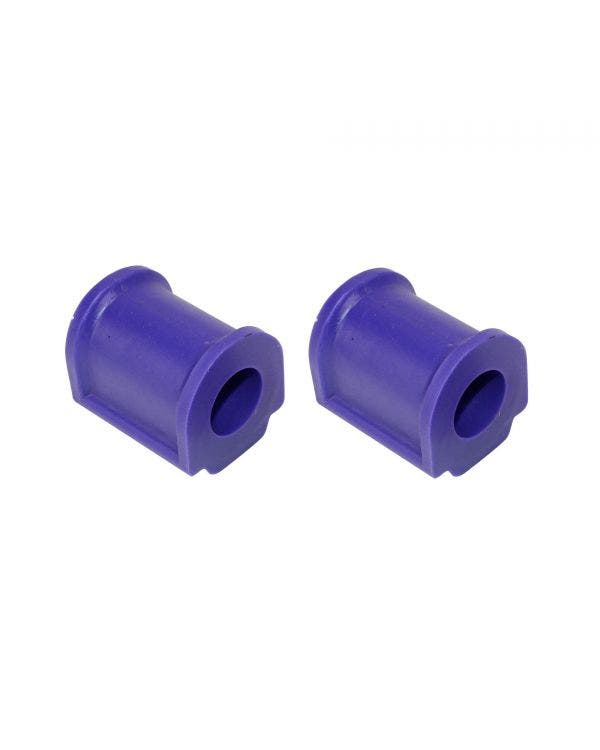 Powerflex Bush Kit, Front or Rear Anti-Roll Bar, 20mm