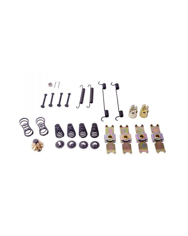 Handbrake Shoe Fitting Kit