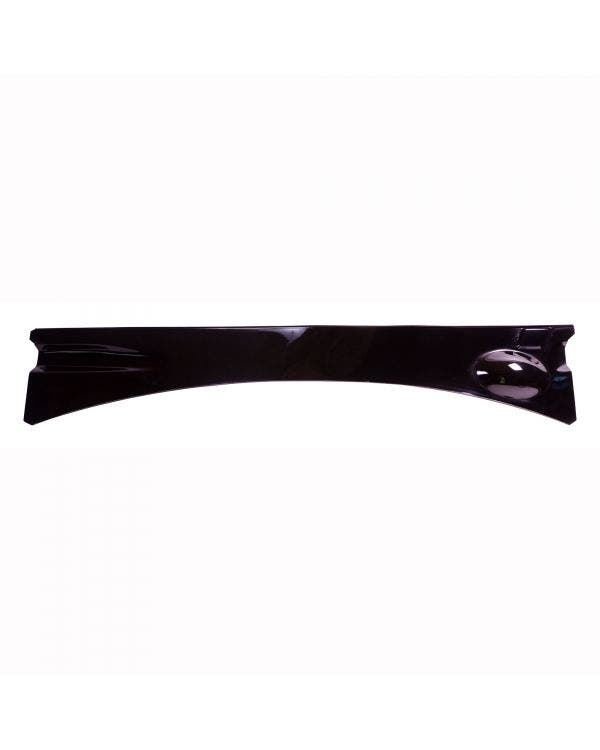 Scuttle Cover for Right Hand Drive in Gloss Black