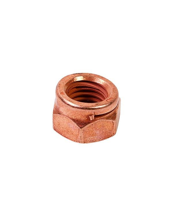 Copper Exhaust Lock Nut