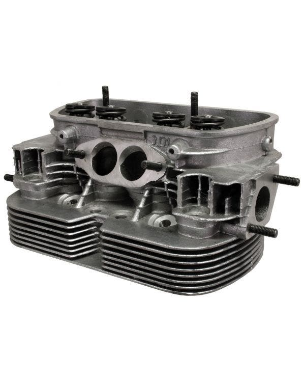 Cylinder Head 40 x 35.5mm 94mm with Dual Valve Springs