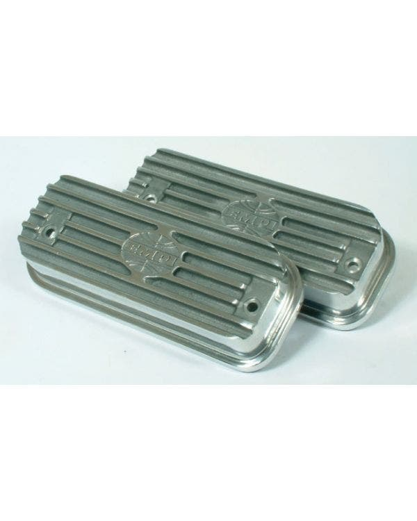 Rocker Cover Set 1700-2000cc Bolt-On Aluminium