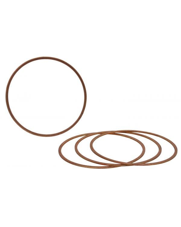 Cylinder Head Copper Gasket Set 92mm x 1.5mm