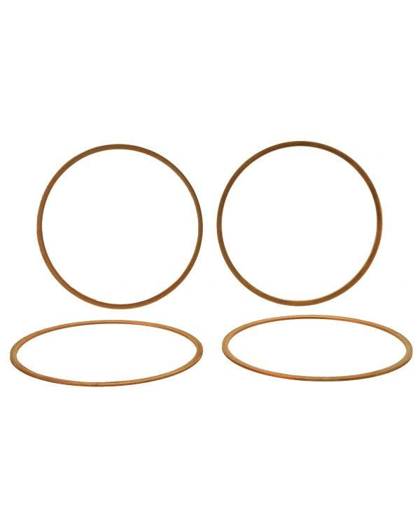 Cylinder Head Copper Gasket Set 94mm x 1.5mm