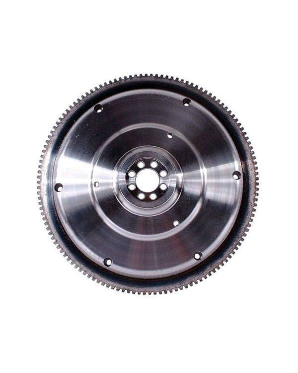 Lightened Flywheel 1500-1600cc 12v 6Kg Cast 8 Dowel