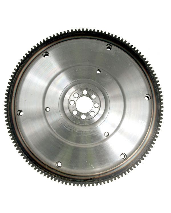 Lightened Flywheel 1500-1600cc 12v 6Kg Forged 8 Dowel