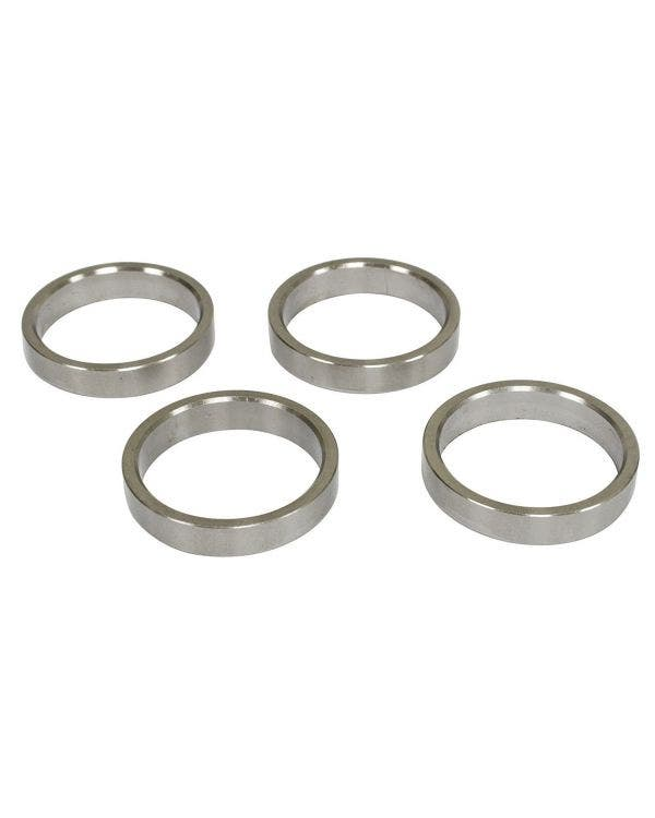 Valve Seat Set of 4, 37.5mm