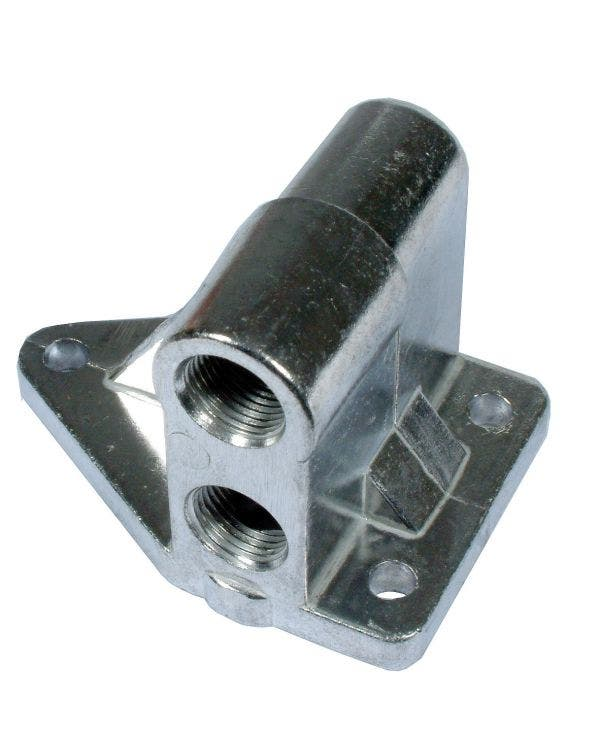 Oil Cooler Bypass Adaptor