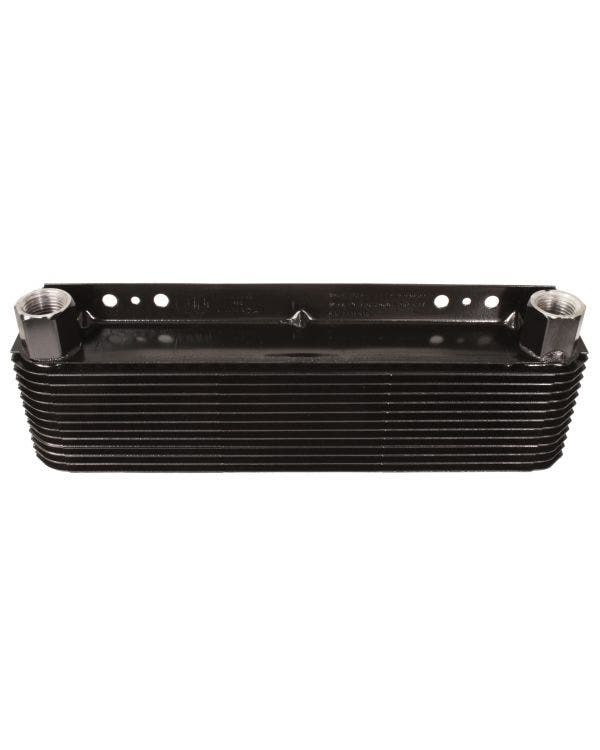 Oil Cooler 24 Row Universal