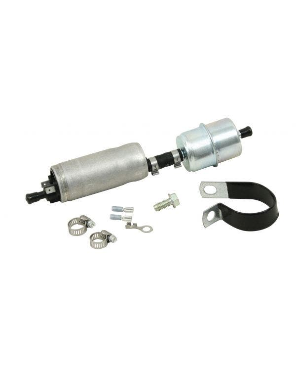 Rotary Electric Fuel Pump