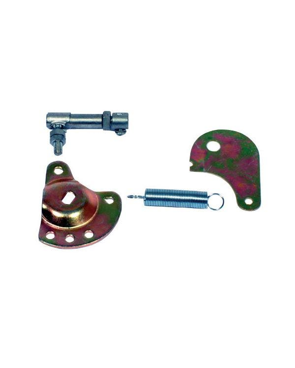 Adjustable Carburettor Linkage Kit for Weber 32/36
