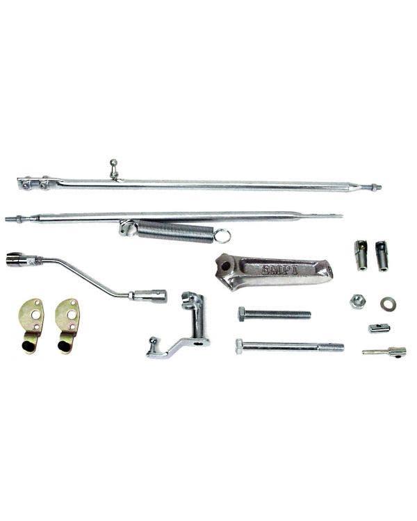 Carburettor Linkage Kit for Kadron Carburettors 1700-2000cc