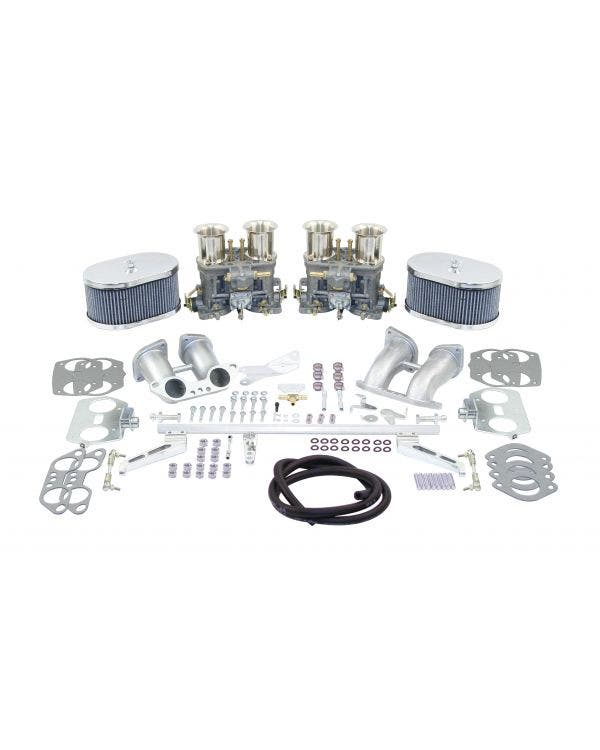 Carburettor Kit Twin 44 HPMX Type4