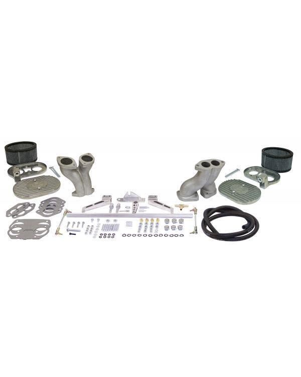 Doppelvergasersatz 40 HPMX Ultra