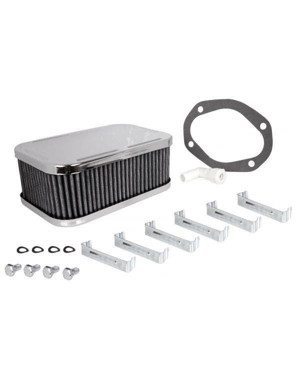 Air Filter for Weber DGV/DGAV/DGEV 2.5'' Tall