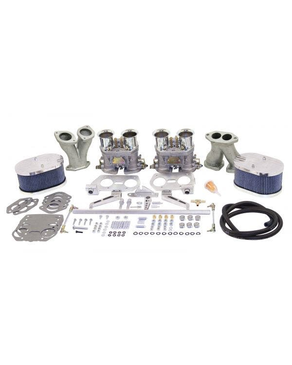 Carburettor Kit Twin 40 HPMX
