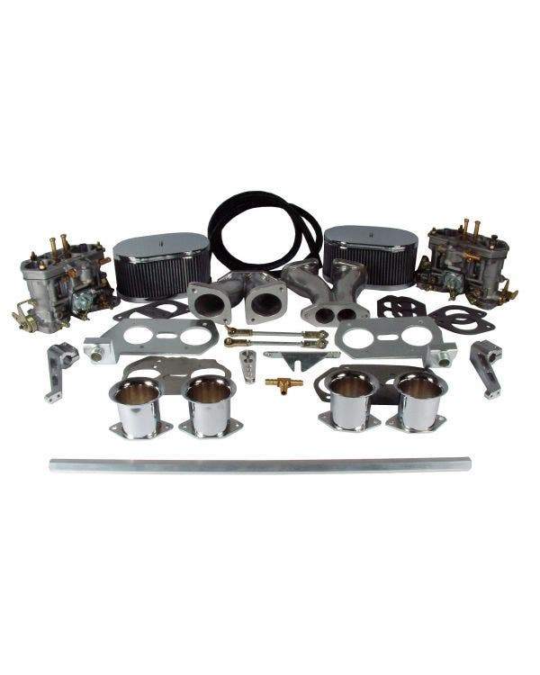 Weber Twin 40 IDF Carburettor Kit