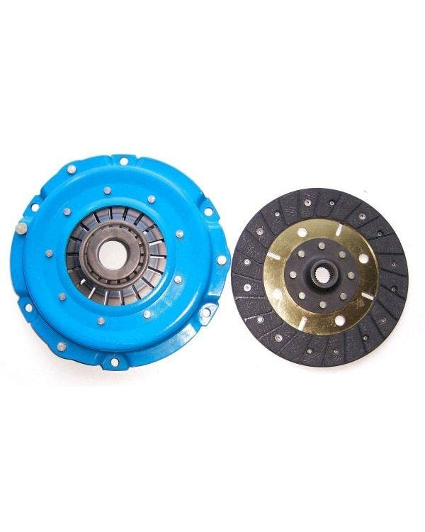 200mm Heavy Duty Clutch Pressure Plate and Disc