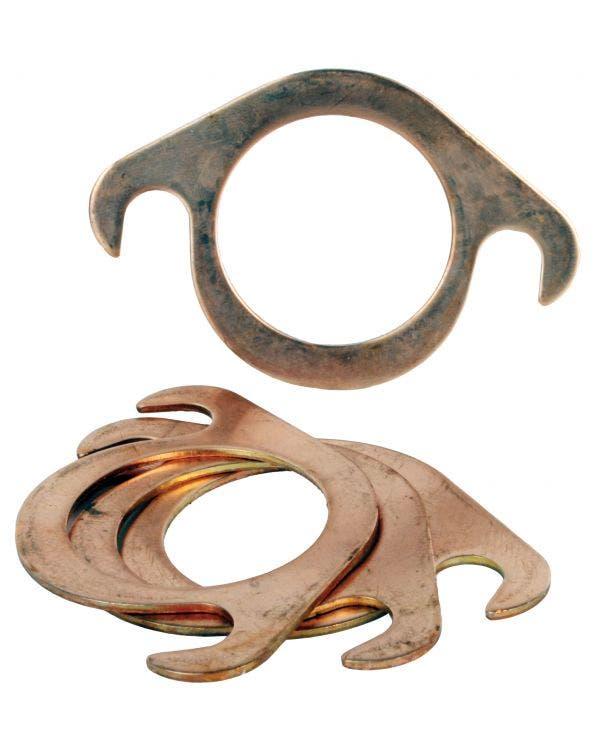 Exhaust Gasket, Copper, 1 1/2''  (4)