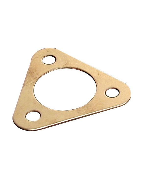 Gasket, small flange copper