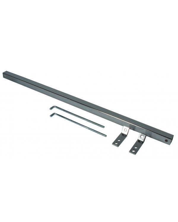 EMPI Chrome Rear Traction Bar