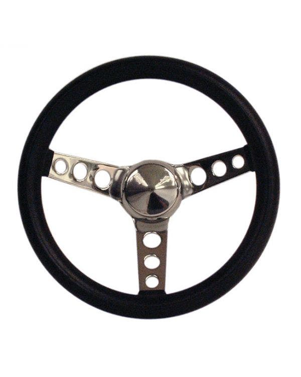 Grant Steering Wheel 12.5'' with 3 1/2'' Dish