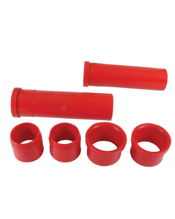 Front Axle Beam Polyurethane Bush Kit