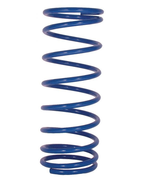 Front Suspension 3 Inch Lowering Coil Springs Pair